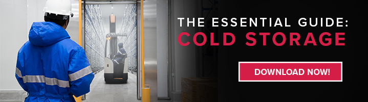 Cold Storage Essential Guide