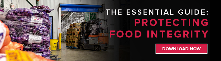 The Essential Guide: Protecting Food Integrity