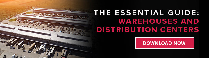 The Essential Guide: Warehouses and Distribution Centers