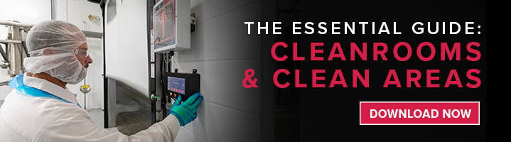 The Essential Guide Cleanrooms and Clean Areas