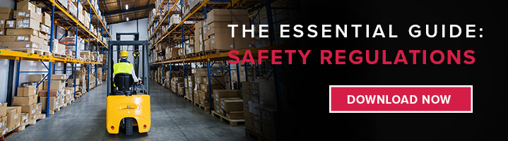 Essential Guide Safety Regulations