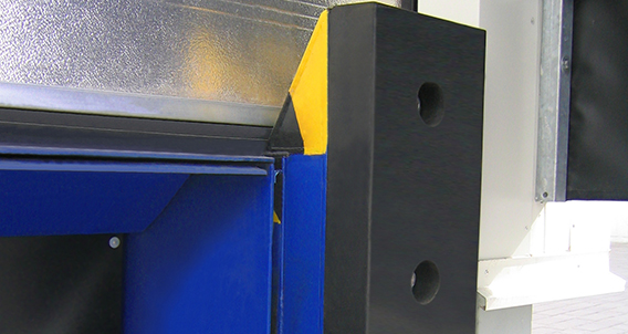 Moulded Dock Bumpers Rite Hite