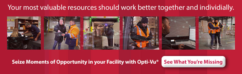Opti-Vu Facility Management Software