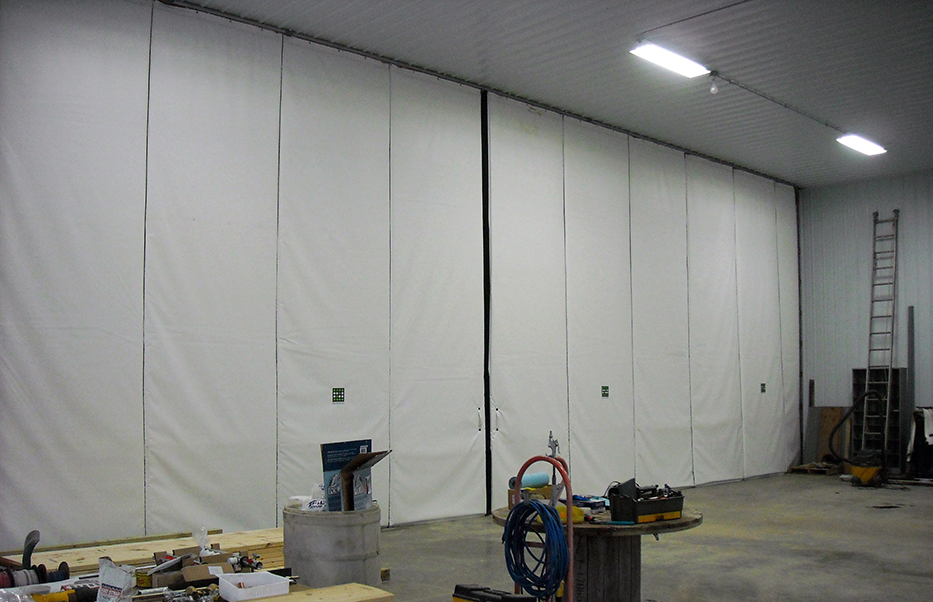 How Insulated Curtain Walls Work For Humidity Control Applications