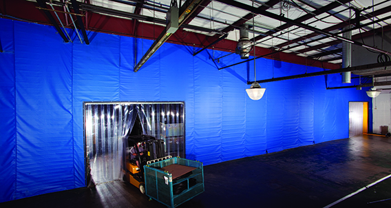 Industrial Curtain Walls Rite Hite