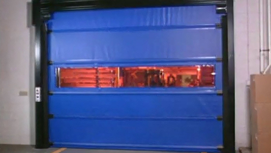 & TrakLine Series High Speed Doors | Rite-Hite Videos