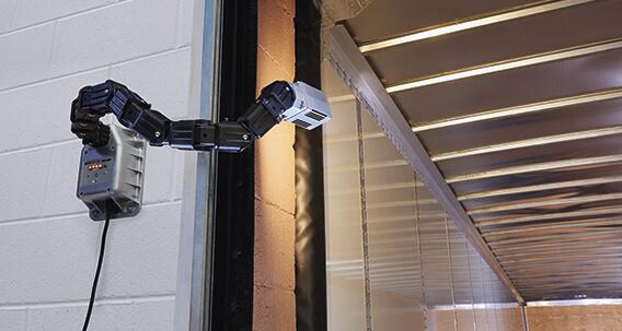 loading dock lights | rite-hite, Reel Combo