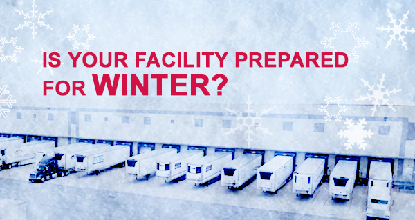 Is Your Facility Prepared for Winter?