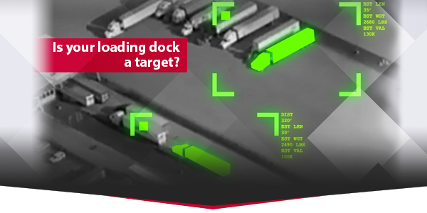 Is your loading dock a target?