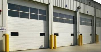 Steelcraft Door Sales Service Ltd