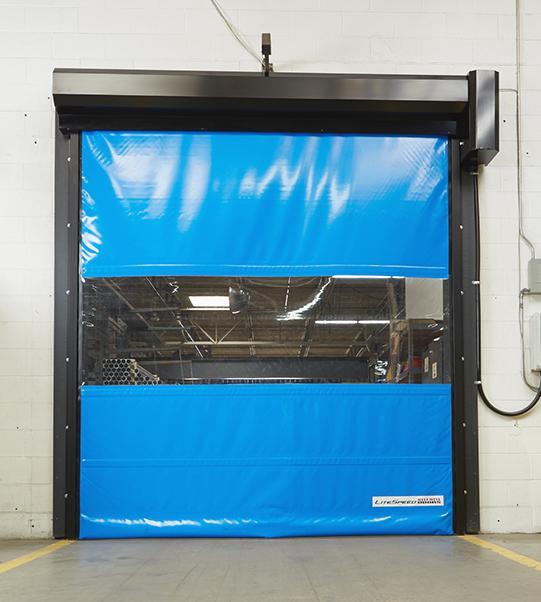Rite Hite Loading Dock Equipment Industrial Door And