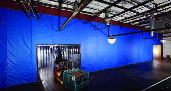 Industrial Curtain Walls : Industrial curtain walls rite hite